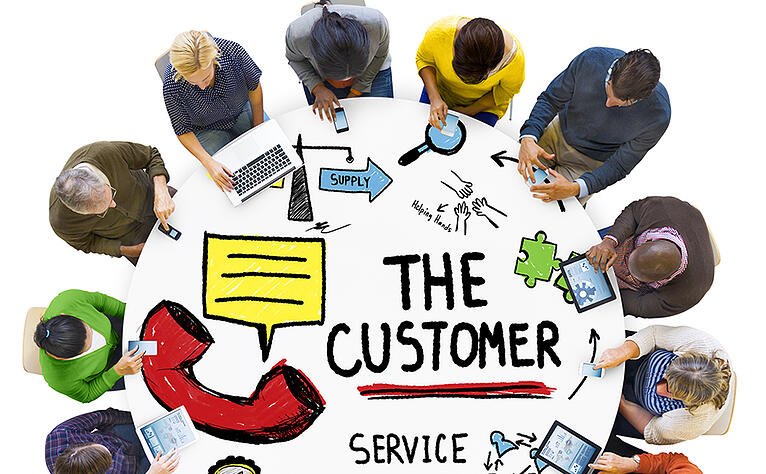 Customer Service for B2B: How to Build Strong Relationships