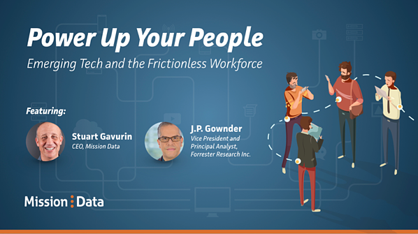 Power Up Your People - our recent Webinar