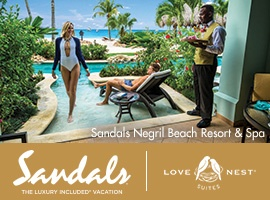 Sandals The Luxury Included Vacation