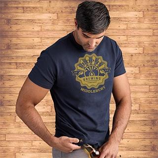 Bottle Opener T-Shirt