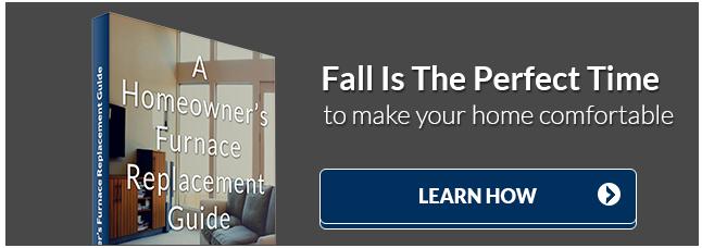 A Homeowneru0027s Furnace Replacement Guide