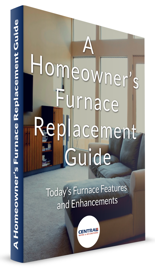 A Homeowner's Guide to Furnace Replacement