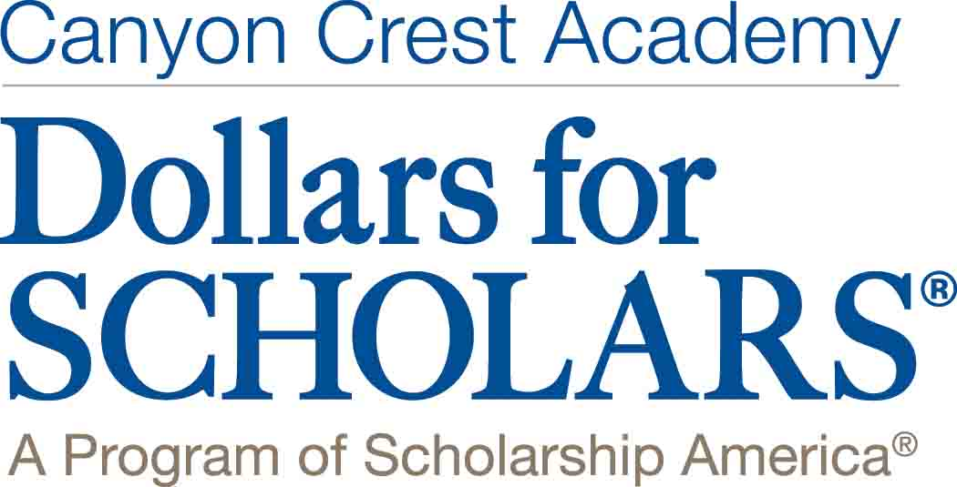 Canyon Crest Academy Dollars for Scholars