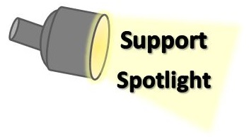 Support Spotlight PNG