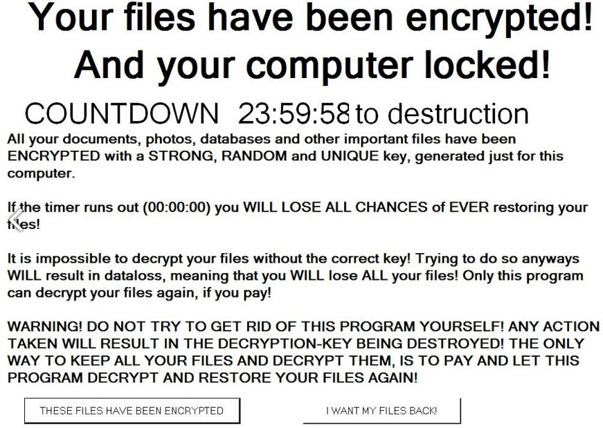 Pacman_Ransomware