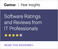 We need your help  Could you do a KnowBe4 review at Gartner?