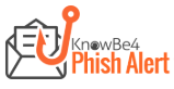 KnowBe4-Phish-Alert