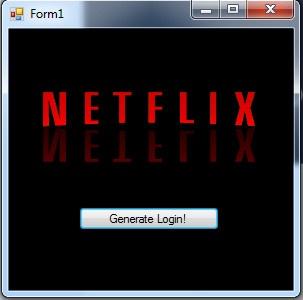 Netflix Ransomware Scam