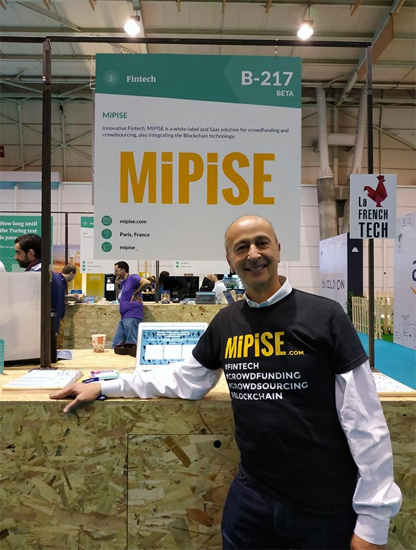 MIPISE-JME-websummit-2019