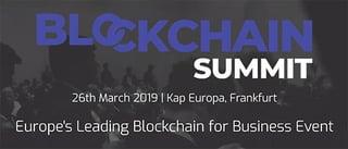 blockchain-summit-francfort
