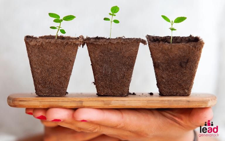 Quel est le retour sur investissement de la génération de leads ? 🤑