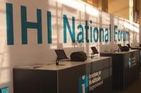 IHI National Forum
