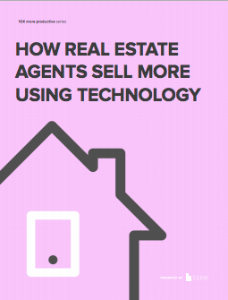 How Real Estate Agents sell more using technology