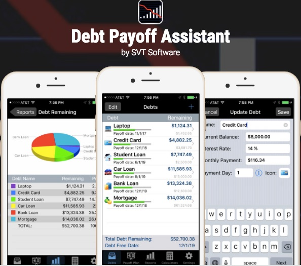 DebtPayoffAssistant