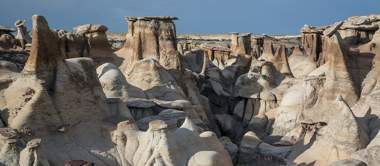 Bisti Badlands-397542-edited