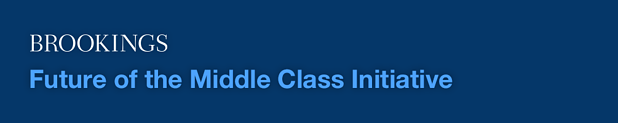 Brookings Future of the Middle Class Initiative