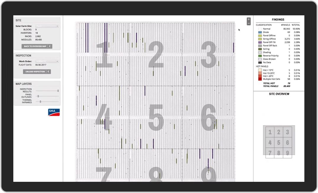 PrecisionAnalytics | AI-driven Aerial Data Analytics