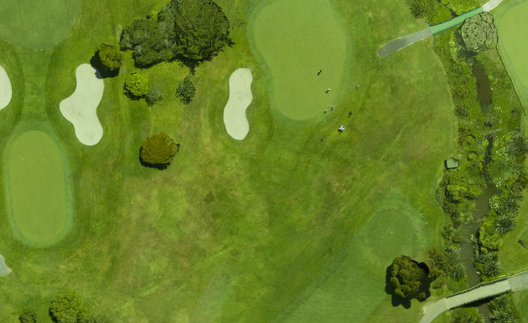 Golf-Turf-Drone-based-Aerial-Imagery