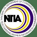US-NationalTelecommunicationsAndInformationAdministration-Logo