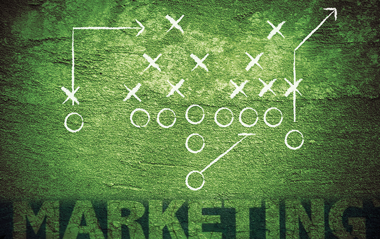 Pick Six Marketing Lessons From The Football Playbook