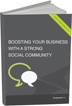 Social Media in 2014: Community Building White Paper