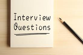 If nothing else, prepare for these 3 interview questions