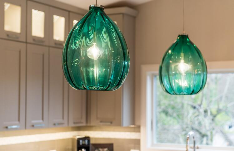 Lighting: An Important Part of Your Portland Home Remodel