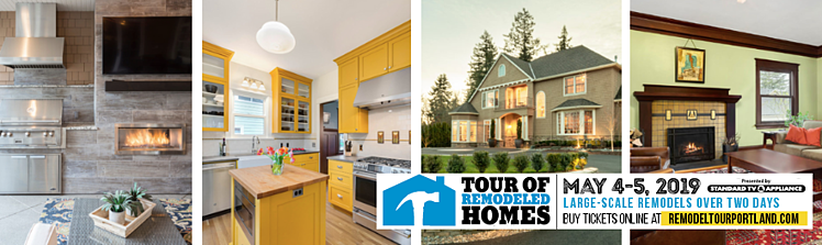 Your Guide to the 2019 Tour of Remodeled Homes