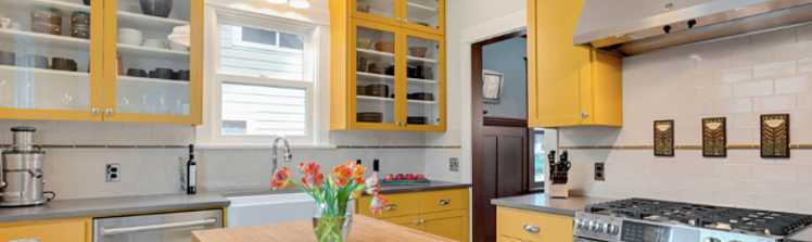 High-end Appliances for Your Kitchen Remodel