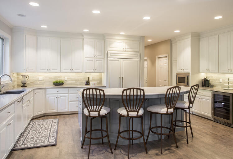 How Much Does a Kitchen Remodel Cost in Portland? [Updated February 2020]