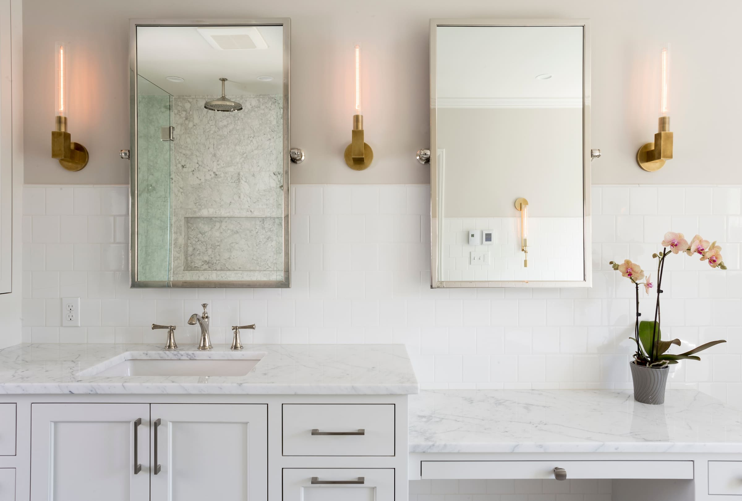 14 Must-Haves for Your Master Bathroom