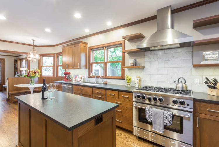 10 Kitchen Design Trends Already Trending in 2020