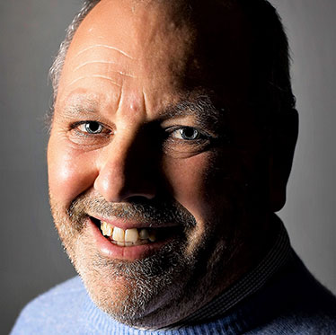 Brian McBride, Technology Consultant