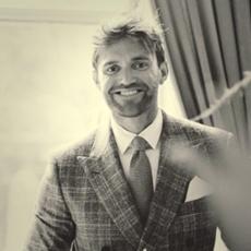Dan Fox, CEO