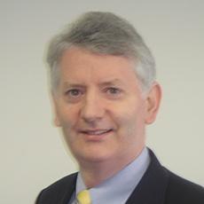 Fergal Mulchrone, Strategic Advisor