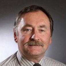 Stewart Margetson, Chairman