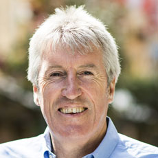 John O'Donnell