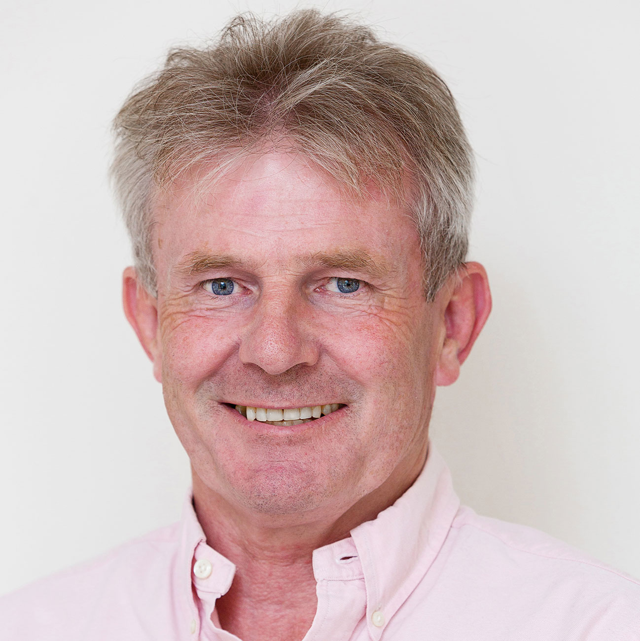 Kevin Murray, Srategic Advisor