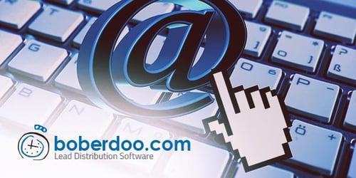 best email marketing service - boberdoo