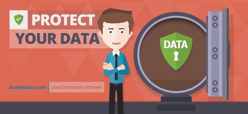 data management data protection
