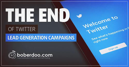 twitter lead generation