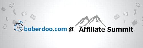 boberdoo.com at Affiliate Summit