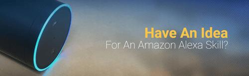 Amazon Echo Skill Development