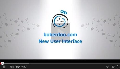 boberdoo.com New UI