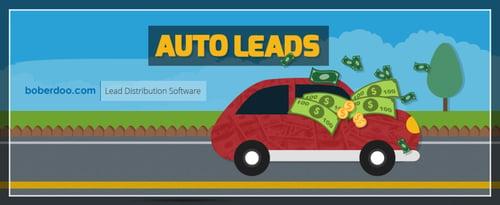 car leads boberdoo lead distribution