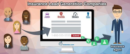 insurance lead generation