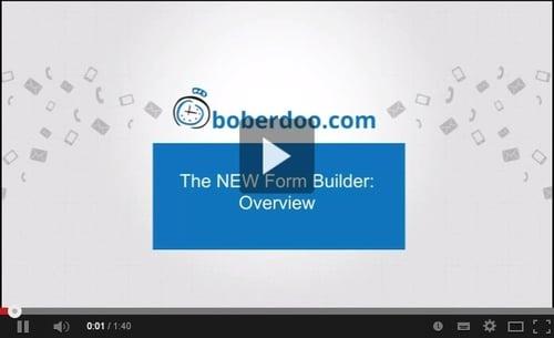 boberdoo.com form builder