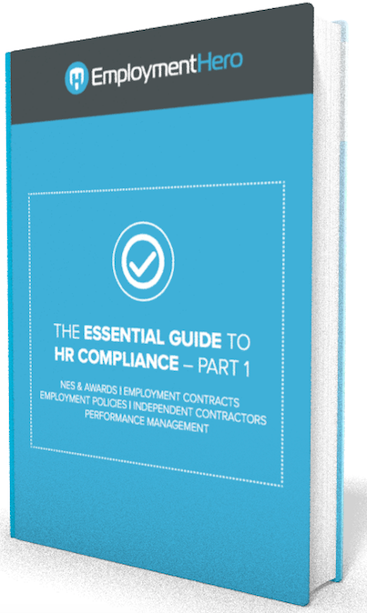 Download The Essential Guide To HR Compliance now!