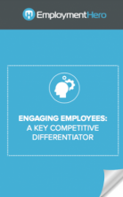 Download our whitepaper Engaging Employees: A Key Competitive Differentiator today!