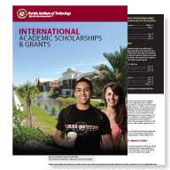 Financial Aid International Brochure